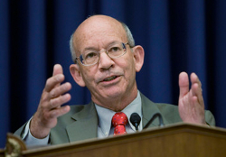 Peter DeFazio (D-Oregon)