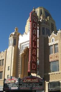 Fox Oakland