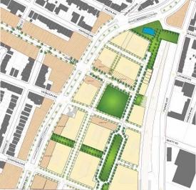 Schlage Lock Plan Map