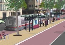 Geary BRT