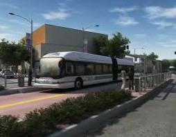 AC Transit BRT