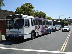Vallejo Transit